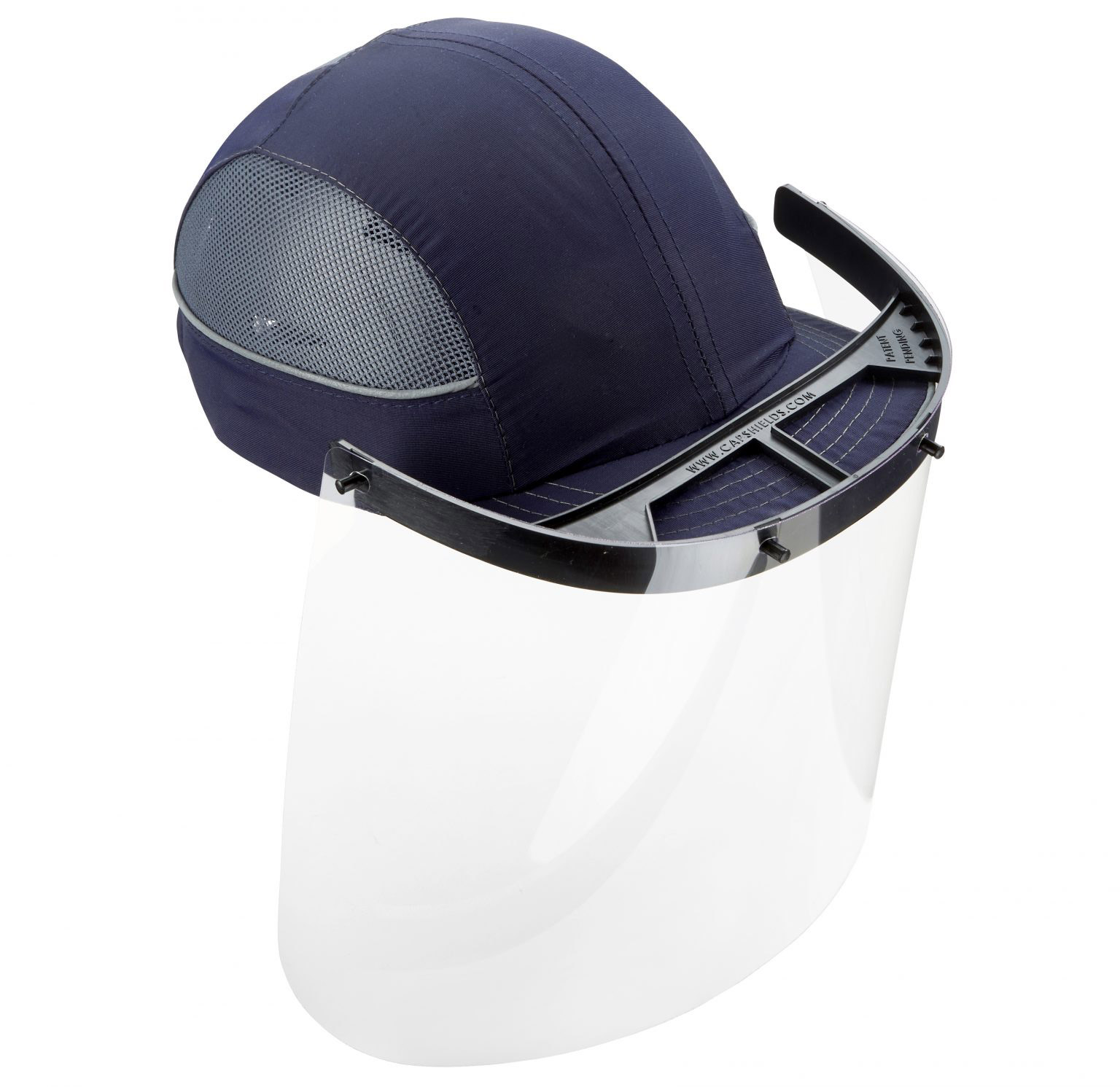 Insight from AARP on wearing Face Shields